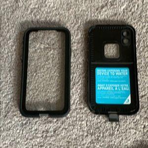 Lifeproof iPhone XR case